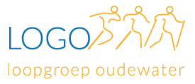Loopgroep Oudewater Logo